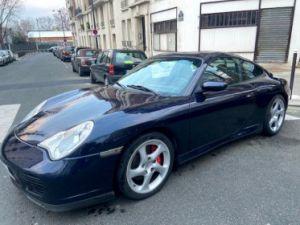 Porsche 996 PORSCHE 996 CARRERA 4S 120700 KMS BVA PSE IMS REMPLACE Occasion