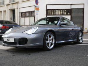 Porsche 996 PORSCHE 996 CARRERA 4S 88000KMS FRANCE Vendu