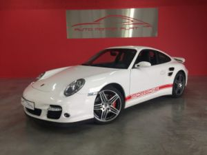 Porsche 997 Vendu