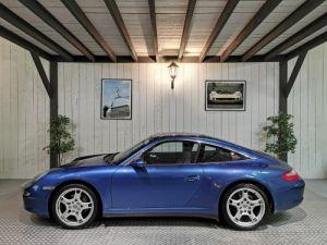 Porsche 997 3.6 325 CV TARGA 4 Vendu