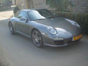 Porsche 997 3.8 385CH 4S PDK Occasion
