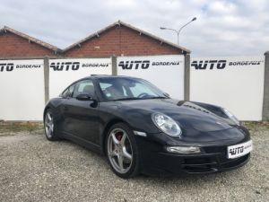 Porsche 997 3.8 carrera 4S Occasion