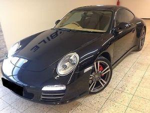 Porsche 997 4S - PDK-385CV - Monaco Vendu