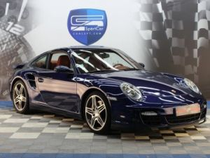 Porsche 997 911 997 TURBO 3.6 480ch Tiptronic S Occasion