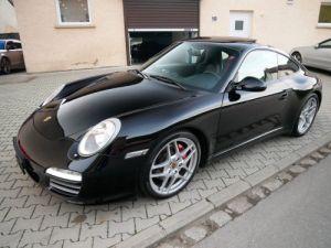 Porsche 997 911 Carrrera 4S PDK, Toit ouvrant, Sport Chrono, PASM -20mm, Échappement sport Occasion