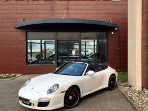 Porsche 997 911 type 997 CARRERA GTS CABRIOLET 408 RARE BV6 Occasion