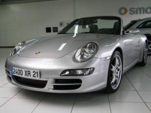 Porsche 997 CABRIOLET 3.6 325 CARRERA Occasion