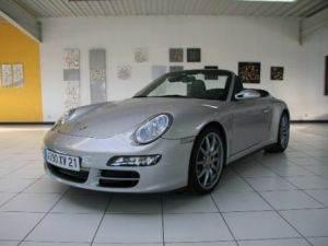 Porsche 997 CABRIOLET CARRERA 4S Occasion