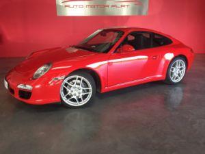 Porsche 997 Carrera 2 Vendu