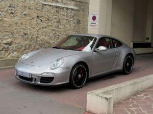 Porsche 997 CARRERA 4 GTS PDK Occasion