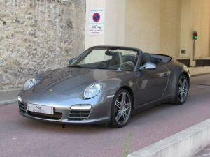 Porsche 997 CARRERA 4S CABRIOLET PDK Occasion