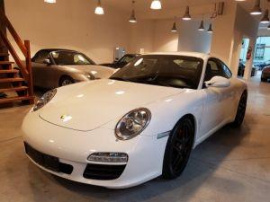 Porsche 997 Carrera S Occasion