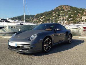 Porsche 997 coupe 3.6 turbo 480 cv full - MONACO Vendu