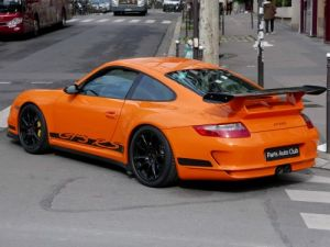 Porsche 997 GT3 RS 415 Orange verni Occasion - 5