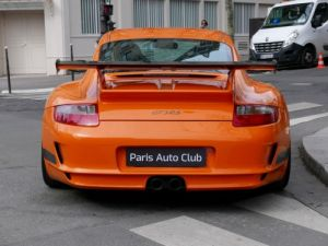 Porsche 997 GT3 RS 415 Orange verni Occasion - 6