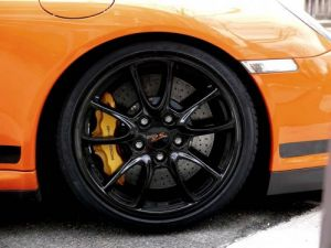 Porsche 997 GT3 RS 415 Orange verni Occasion - 9
