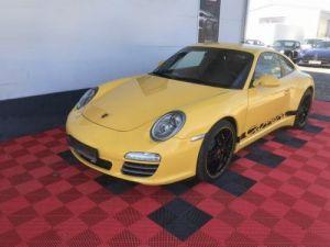 Porsche 997 Porsche 997 4S Exclusive - Sièges Challenge Occasion