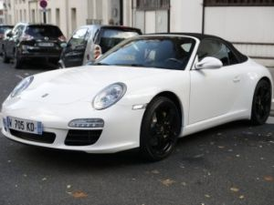 Porsche 997 PORSCHE 997 CARRERA 4S CABRIOLET DEPT EXCLUSIF Occasion
