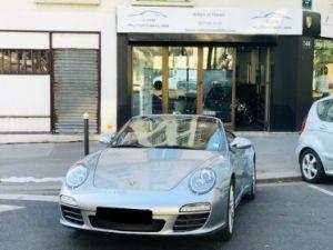 Porsche 997 PORSCHE 997 CARRERA CABRIOLET 4S PDK 3.8 385CV Vendu