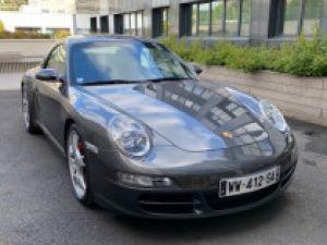 Porsche 997 PORSCHE 997 CARRERA S 3.8 355CV 2007 CABRIOLET Vendu