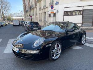 Porsche 997 PORSCHE 997 CARRERA S 3.8 355CV 2007 SUIVI Vendu