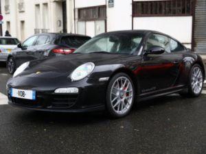 Porsche 997 PORSCHE 997 GTS 408 CV PDK 1 MAIN Vendu