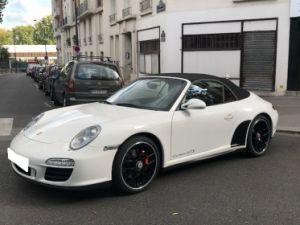 Porsche 997 PORSCHE 997 GTS CABRIOLET PDK 408CV Vendu