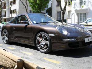 Porsche 997 PORSCHE 997 TARGA 4S TIPTRONIC S 355CV SUPERBE Occasion