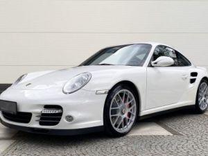 Porsche 997 Turbo Occasion