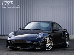 Porsche 997 TURBO 480 cv Occasion