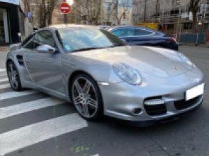 Porsche 997 TURBO BVM Occasion