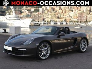 Porsche Boxster 2.7 265ch PDK Occasion