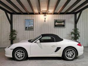 Porsche Boxster 2.9 256 CV PDK Occasion