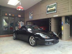 """Porsche Boxster 3.2 250 cv """"986"""" Vendu"""