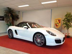 Porsche Boxster 981 3.4 315CH S Occasion