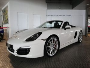 Porsche Boxster 981 3.4 315CH S PDK Occasion