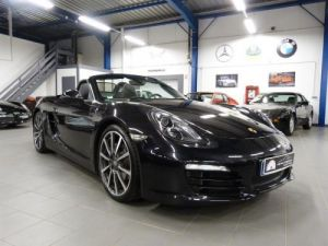 Porsche Boxster 981 3.4 315CH S PDK FRANCE Occasion
