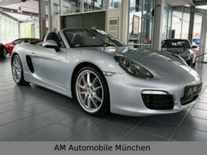 Porsche Boxster Porsche Boxster S PDK Sportabgas Vollleder PASM / GARANTIE 12 MOIS  Occasion
