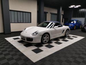Porsche Boxster S 3.2 6 cylindres 80ch Vendu