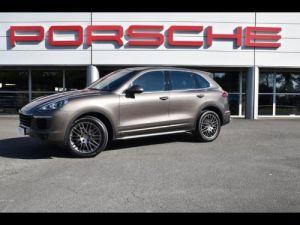 Porsche Cayenne 3.0 262ch Diesel Occasion