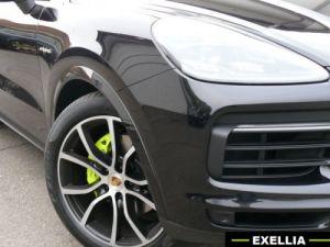 Porsche Cayenne 3.0 E HYBRIDE TIPTRONIC  Occasion