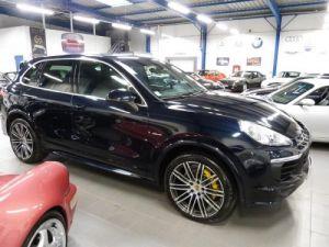 Porsche Cayenne 958 3.0 262CH DIESEL AEROKIT Occasion