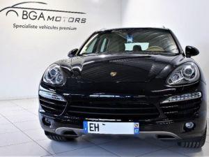 Porsche Cayenne 958 DIESEL Occasion