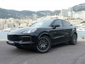 Porsche Cayenne COUPE III 3.0 340 Occasion