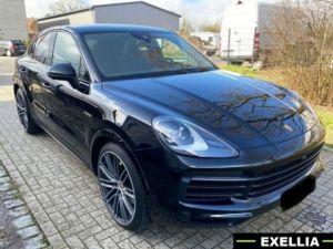 Porsche Cayenne E-HYBRID COUPE  Occasion