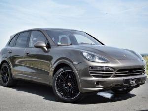 Porsche Cayenne Porsche cayenne v6 3.6 300 bva8 pack gts options++ Vendu
