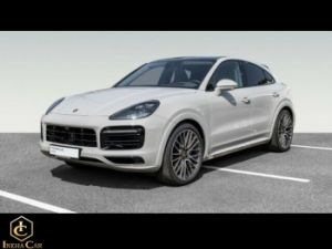 Porsche Cayenne S COUPE Leasing