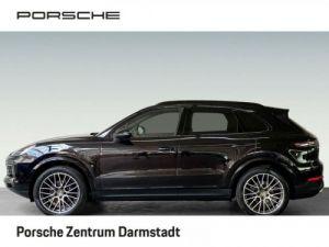 Porsche Cayenne Toit panoramique Porsche Cayenne PASM LED PDLS 21 pouces Occasion