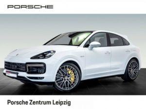 Porsche Cayenne Turbo S Coupé E-Hybrid 680ch * 22 * Matrix * 360° * PDLS Plus * PVTS Plus * GARANTIE Occasion