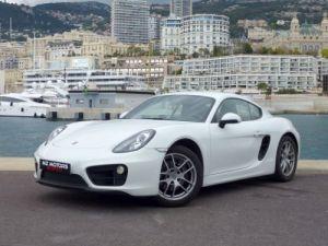 Porsche Cayman 2.7 275 CV PDK Vendu